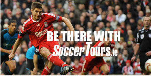 Contact Soccer Tours
